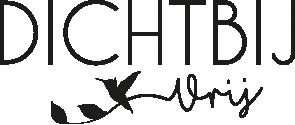 logo dichtbijvrij